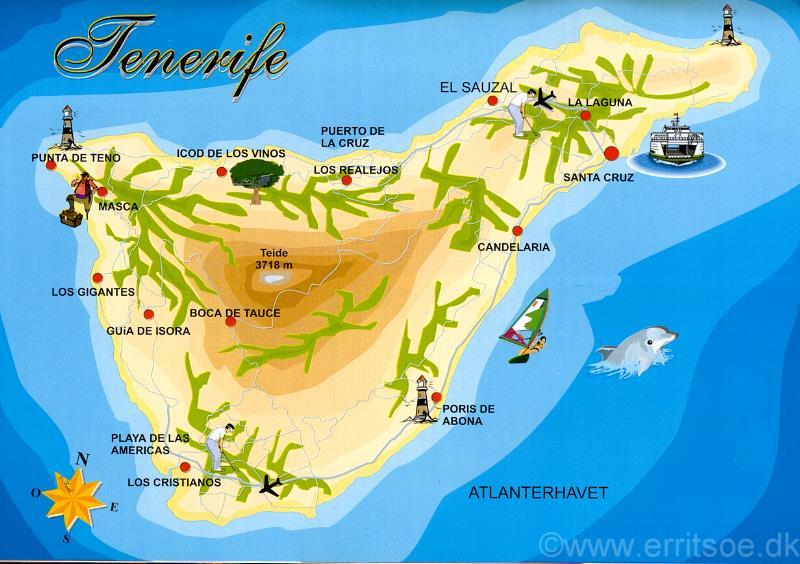 15 02 1998 Tenerife